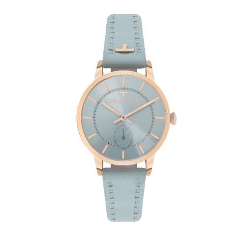 TRUSSARDI watch T-GENUS - R2451113502