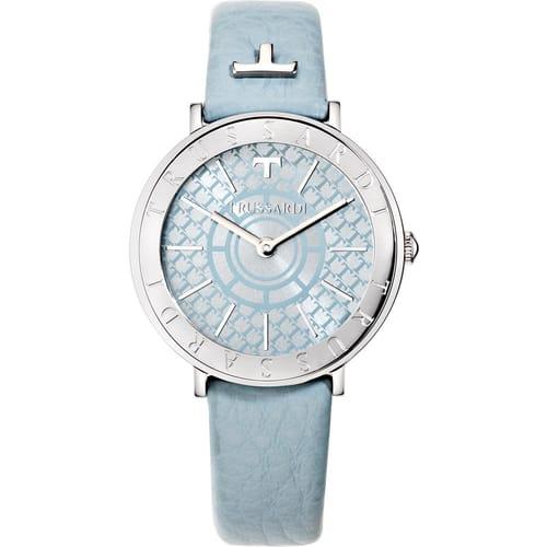 TRUSSARDI watch T-VISION - R2451115503