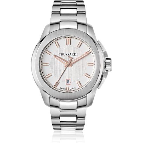 TRUSSARDI watch T01 - R2453100001