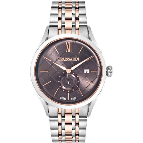 TRUSSARDI watch MILANO - R2453105002