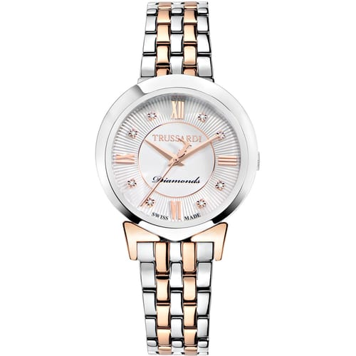 TRUSSARDI watch ANTILIA - R2453105506