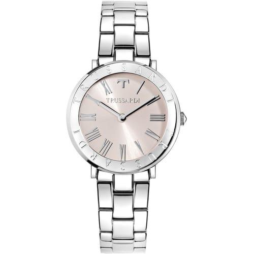 TRUSSARDI watch T-VISION - R2453115504