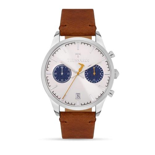 TRUSSARDI watch T-GENUS - R2471613004