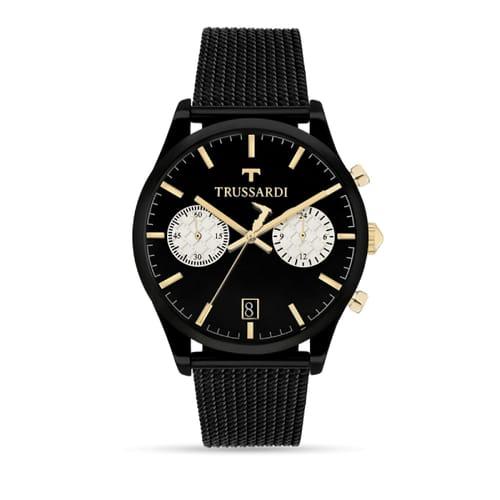 TRUSSARDI watch T-GENUS - R2473613001