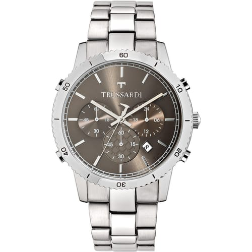 TRUSSARDI watch T-STYLE - R2473617003