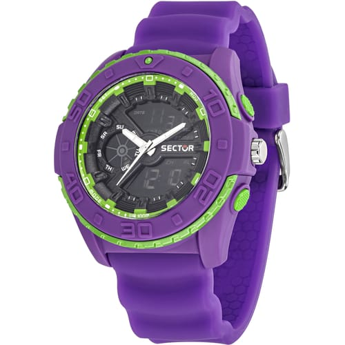 SECTOR watch EX-1015 - R3251197043