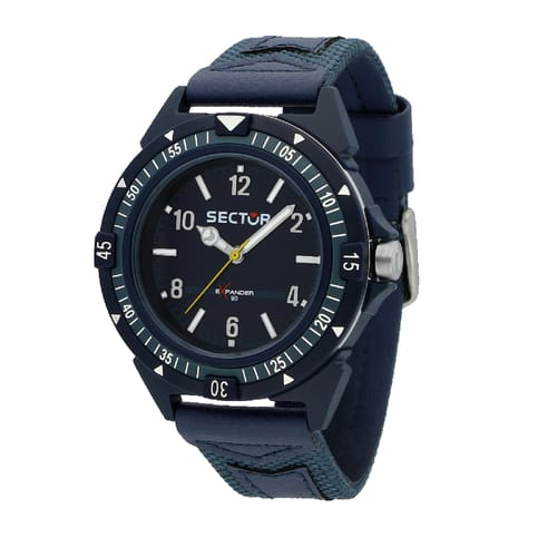 SECTOR watch EXPANDER 90 - R3251197054
