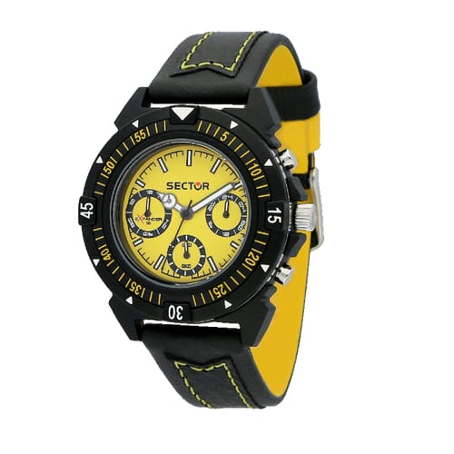 SECTOR watch EXPANDER 90 - R3251197055