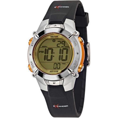 SECTOR watch EX-08 - R3251592501