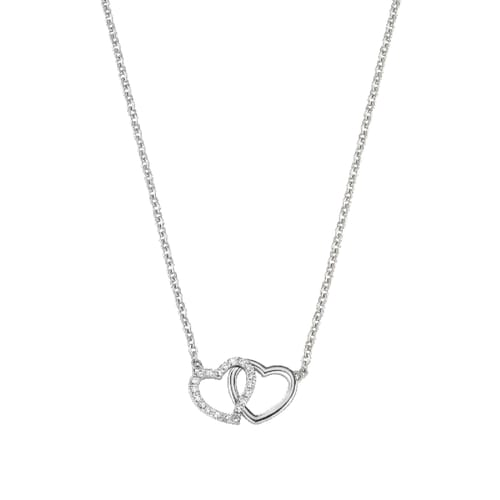 NECKLACE SECTOR LOVE AND LOVE - SADO41