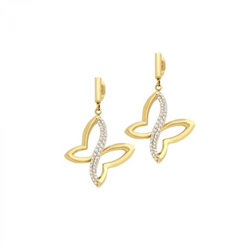 EARRINGS MORELLATO BATTITO - SAHO08