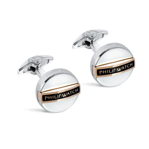 CUFFLINK PHILIP WATCH PHILIP WATCH J - S82AHH06
