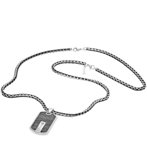 police badge stainless cremation steel necklace keepsake product pendant urn