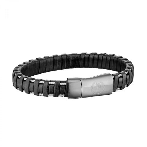 ARM RING POLICE SPIRAL - PJ.25897BLB/01-S