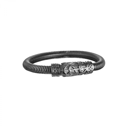 ARM RING POLICE HARBOR - PJ.25924BSB/01-S