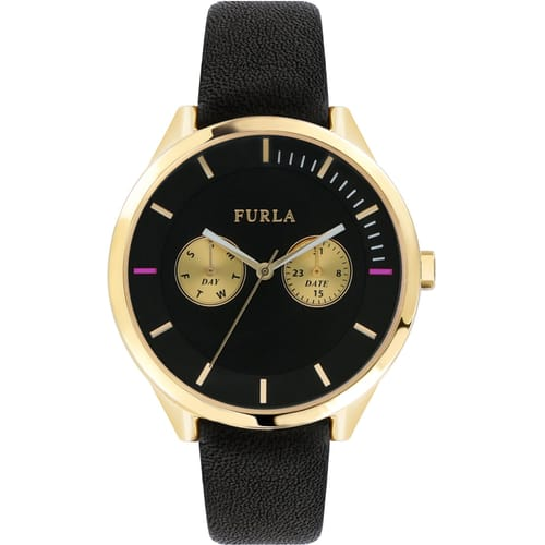 FURLA watch METROPOLIS - R4251102501