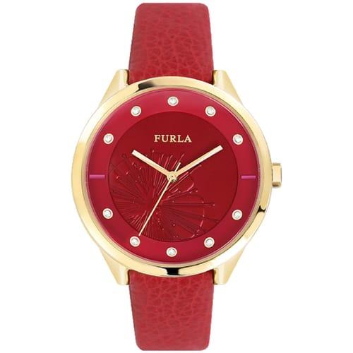 FURLA watch METROPOLIS - R4251102521