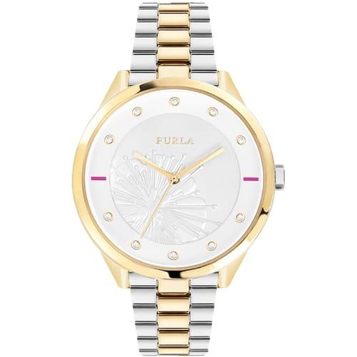 Orologio FURLA METROPOLIS - R4253102519