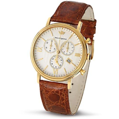 PHILIP WATCH watch VELVET - R8071980021