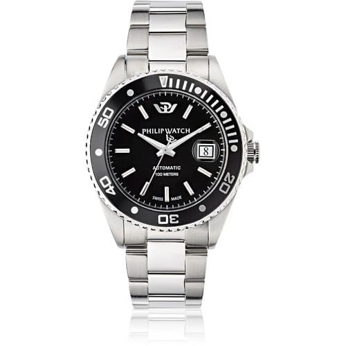 PHILIP WATCH watch CARIBE - R8223597010
