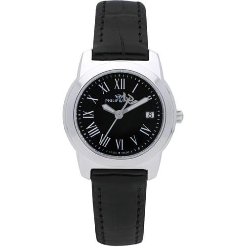 PHILIP WATCH watch TIMELESS - R8251495501