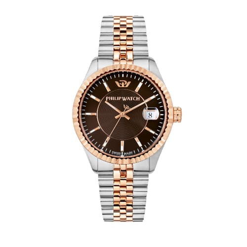 PHILIP WATCH watch CARIBE - R8253597027