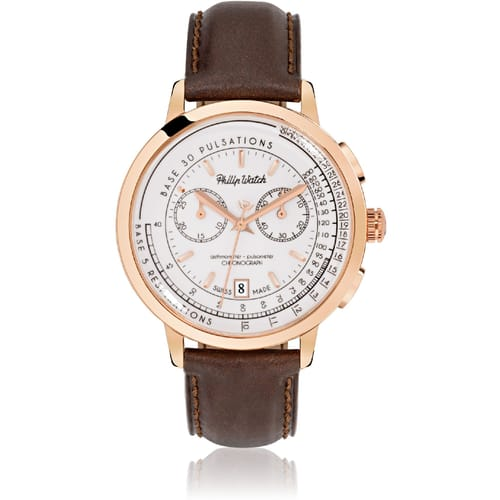 Orologio PHILIP WATCH GRAND ARCHIVE 1940 - R8271698001