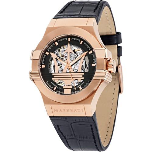 MASERATI watch POTENZA - R8821108002