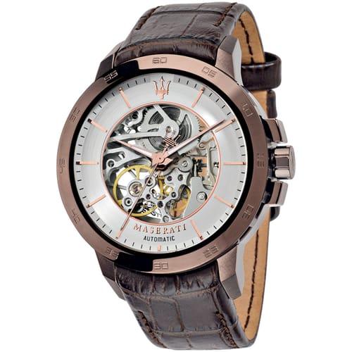 MASERATI watch INGEGNO - R8821119003