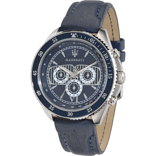 MASERATI watch STILE - R8851101002