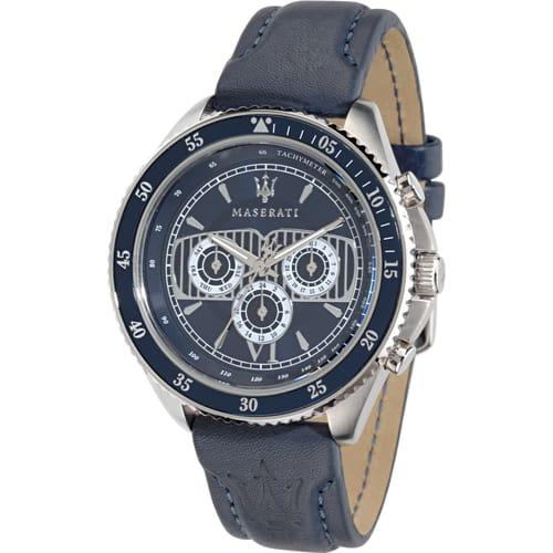 Orologio MASERATI STILE - R8851101002