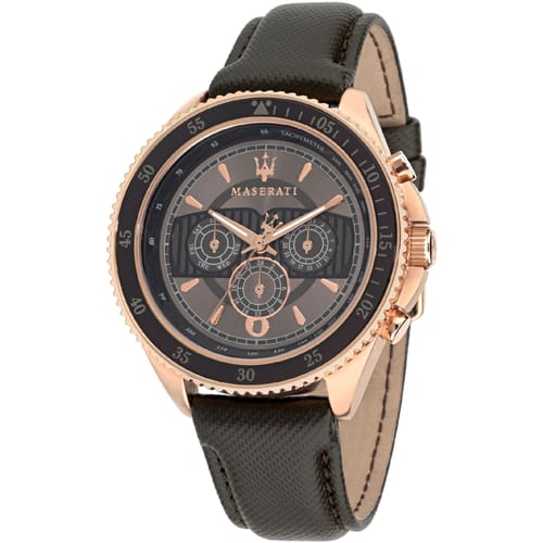 MASERATI watch STILE - R8851101006