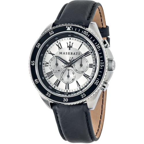 MASERATI watch STILE - R8851101007