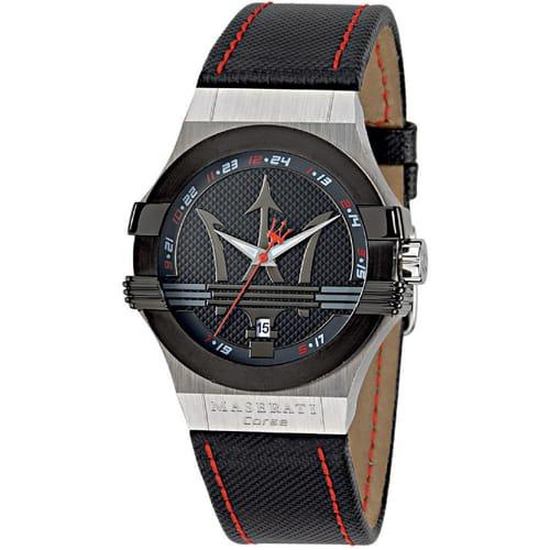 MASERATI watch POTENZA - R8851108001