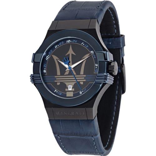 MASERATI watch POTENZA - R8851108007