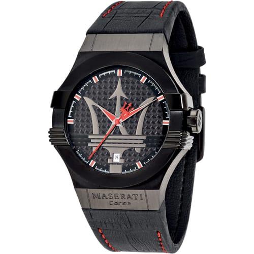 MASERATI watch POTENZA - R8851108010