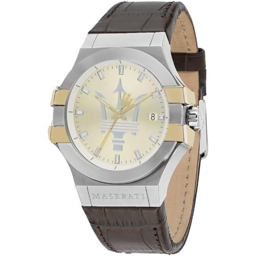MASERATI watch POTENZA - R8851108017