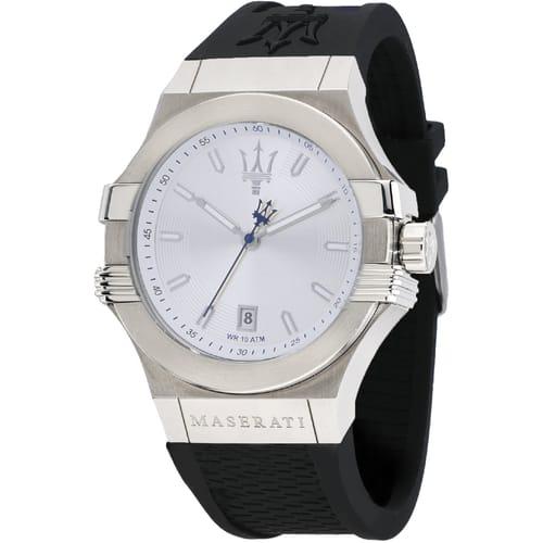MASERATI watch POTENZA - R8851108022