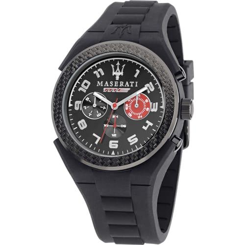 MASERATI watch PNEUMATIC - R8851115006