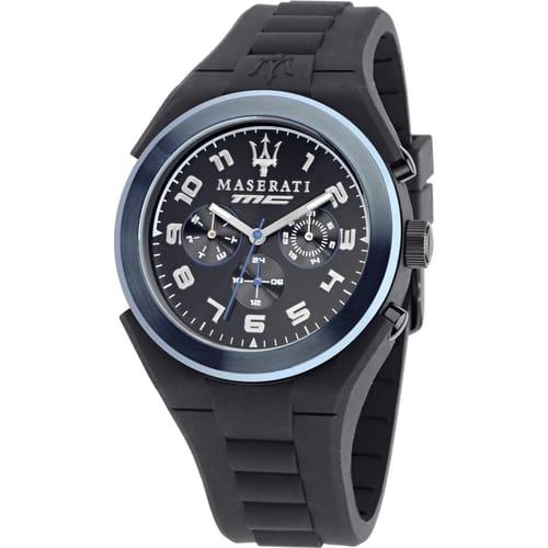 MASERATI watch PNEUMATIC - R8851115007