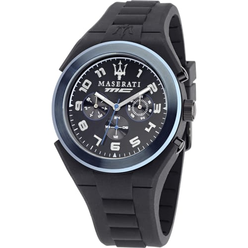 Orologio MASERATI PNEUMATIC - R8851115007
