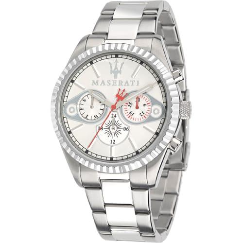 Orologio MASERATI COMPETIZIONE - R8853100005
