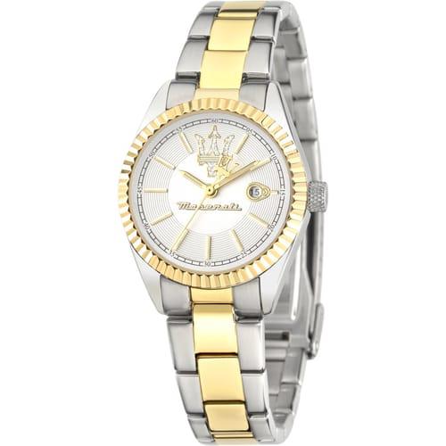 MASERATI watch COMPETIZIONE - R8853100505