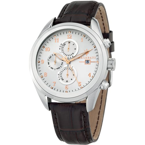 MASERATI watch TRAGUARDO - R8871612003