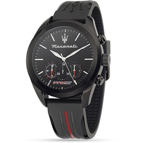 MASERATI watch TRAGUARDO - R8871612004