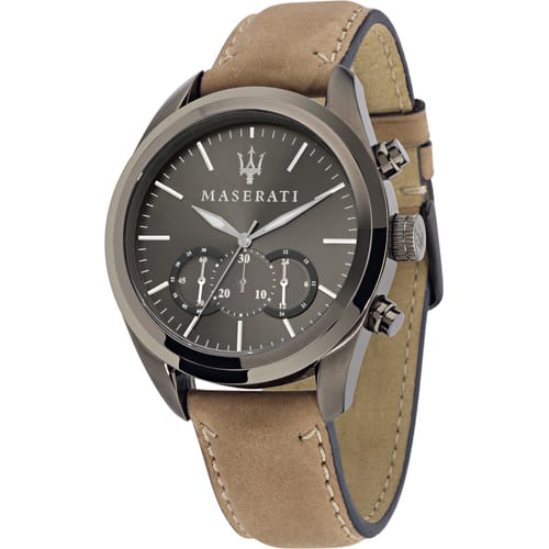 MASERATI watch TRAGUARDO - R8871612005
