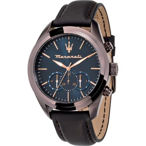 MASERATI watch TRAGUARDO - R8871612008