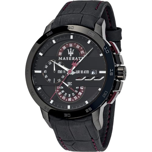 MASERATI watch INGEGNO - R8871619003