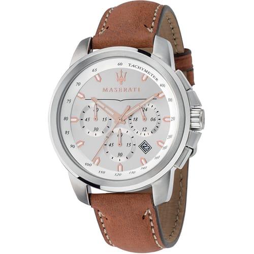 Orologio MASERATI SUCCESSO - R8871621005