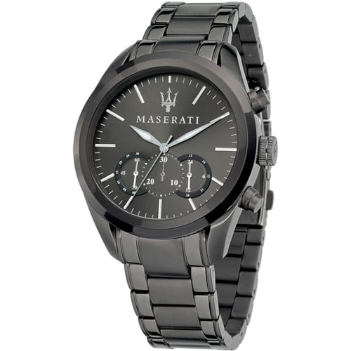 MASERATI watch TRAGUARDO - R8873612002